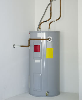 Hot Water Heater Repairs and Replacements in Columbus, OH.