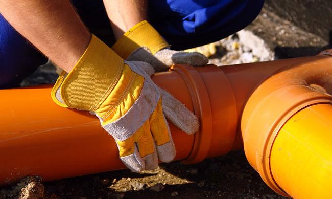 Sewer and Drain Repairs in Columbus, Michigan.