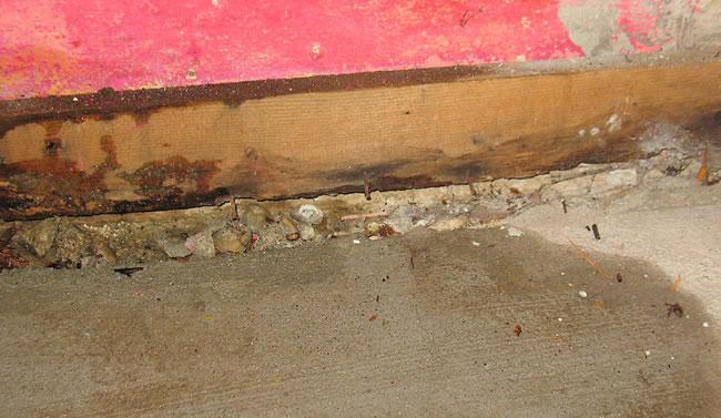 Slab Leak Detection and Repair Columbus Ohio